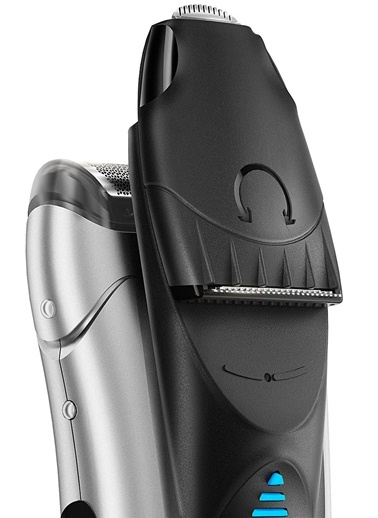 MG5090 3'ü 1 Arada Erkek Bakım Kiti-Braun